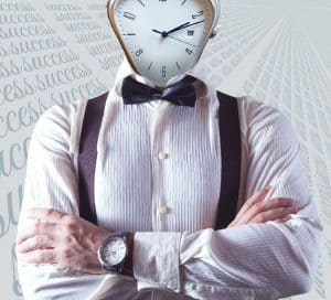 Mehr Zeit mit Zeitmanagement