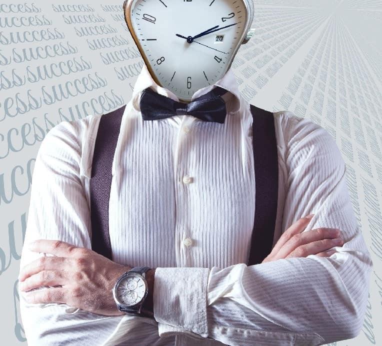 Zeitmanagement für mehr Zeit