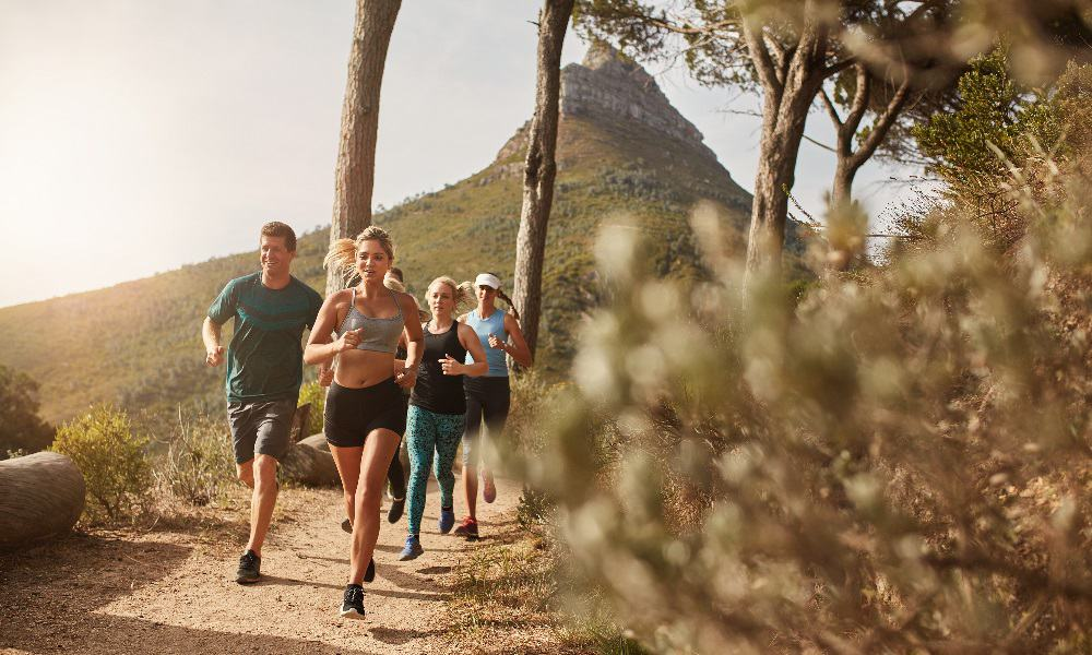 Herz-Kreislauf-Training