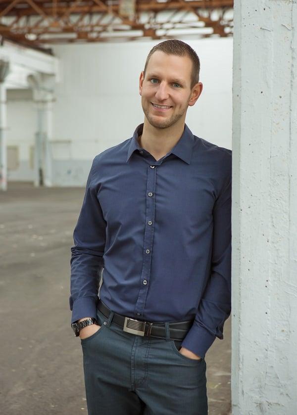 Jetzt Kontakt aufnehmen zu Hannes Schröder vom BGM Podcast - Der Podcast über betriebliches Gesundheitsmanagement für Kleine und Mittelständische Unternehmen