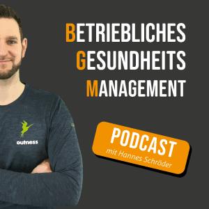 Die Ankündigung des BGM Podcast