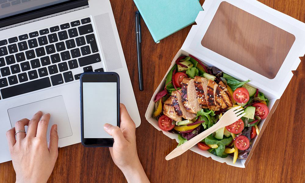 Vorträge für Firmen mit dem BGM Podcast - Arbeit & gesunde Ernährung