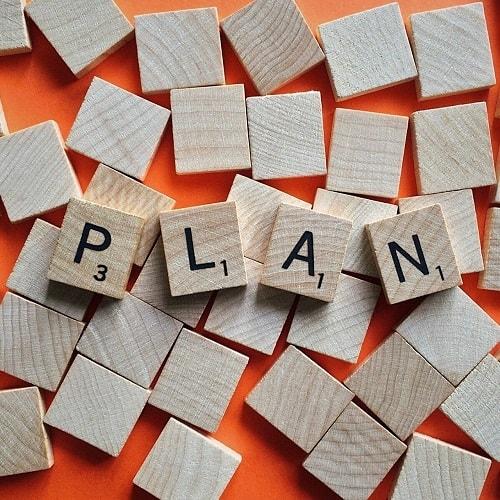 DIe BGM-Maßnahmen Planung