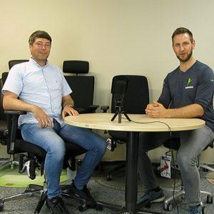 Ergonomie am Büroarbeitsplatz | Interview mit Ergonomieexperte Stefan Schulz