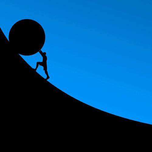 Resilienz - Mit psychischer Widerstandsfähigkeit zum Stehaufmännchen