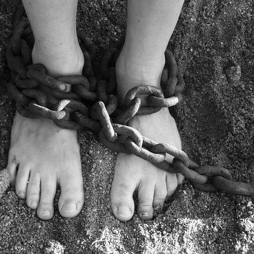 Verantwortung übernehmen und die Opferrolle verlassen - Resilienz