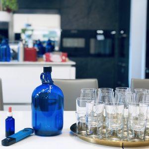 Gesundes Trinkwasser – Ein Lebenselixier feiert sein Comeback!