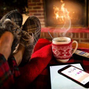 Entspannte Weihnachten!