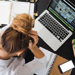 Psychische Gefährdungsbeurteilung | Gefährdungsbeurteilung psychischer Belastungen am Arbeitsplatz