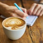 Das Café am Rande der Welt - Buchvorstellung