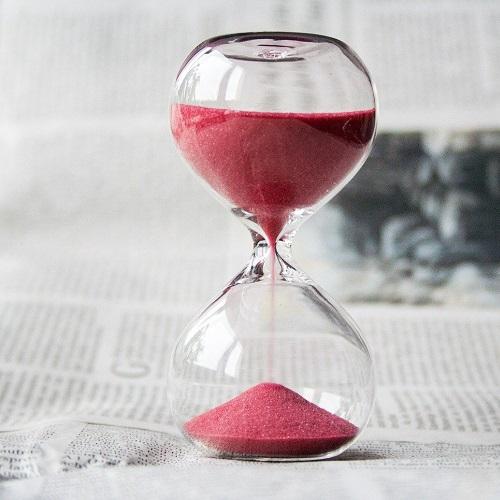 5 Tipps für mehr Zeit