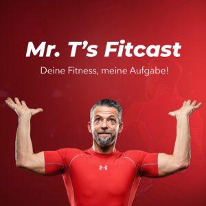 Podcast-Episode: Betriebliches Gesundheitsmanagement für 50+ | Interview mit Andreas Trienbacher