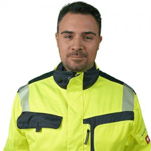 Warum Arbeitsschutz so wichtig ist!? | Interview mit Donato Muro