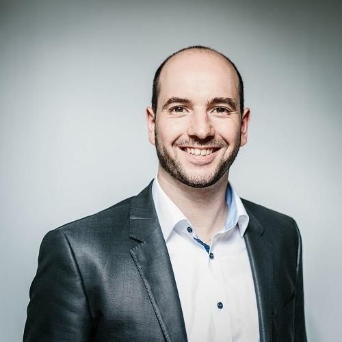 Ergonomie im Büro _ Home-Office - Interview mit Stefan Reuter