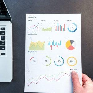 Betriebliches Gesundheitsmanagement – Kennzahlen und SWOT-Analyse