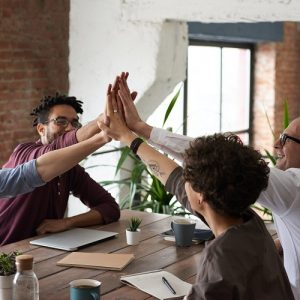 Mit Unternehmenskultur die Gesundheit fördern