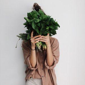 Mit Ernährung die Leistungsfähigkeit steigern | Interview mit Laura Merten