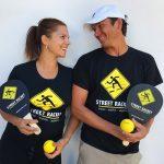 Street Racket Marcel Straub