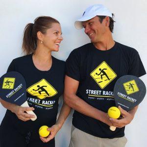 Innovative BGF-Maßnahme – Street Racket | Interview mit Marcel Straub