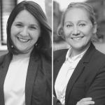 BGM und Versicherungen Interview mit Annemarie Zoppelt und Doreen Ackermann